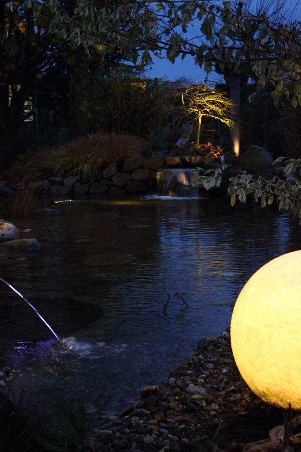 Lichtgarten Haske Bild 2