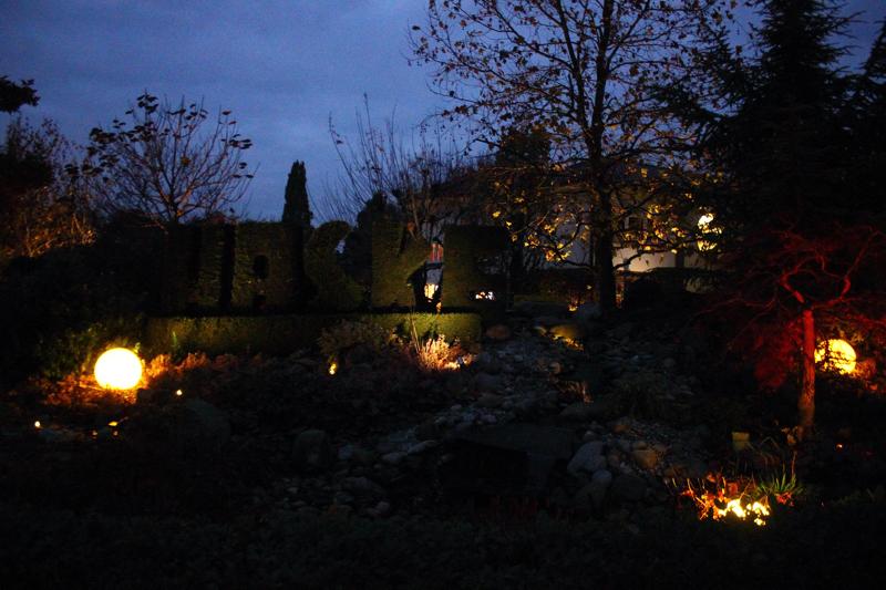 Lichtgarten Haske Bild 6
