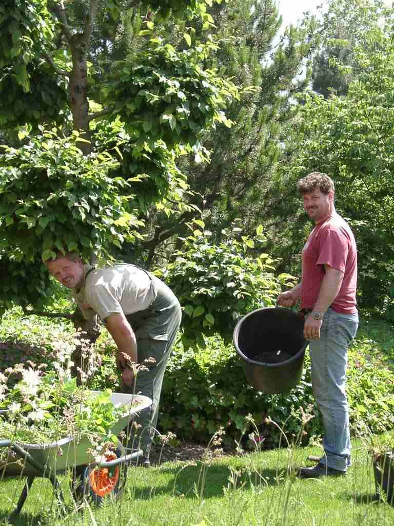 Dauergartenpflege Haske Bild 2