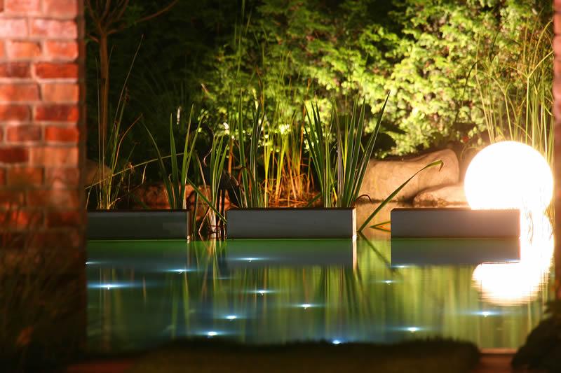 Lichtgarten Haske Bild 16