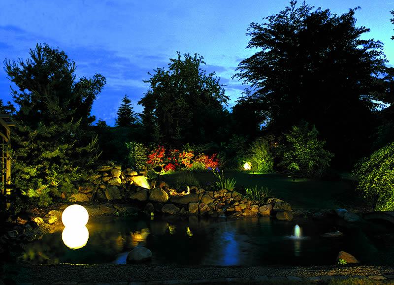 Lichtgarten Haske Bild 18