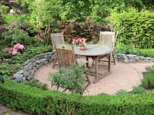Der Garten Lunte, Dinklage