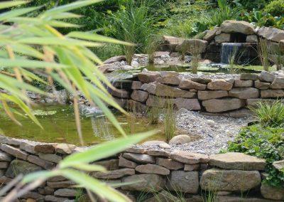 Der Garten Lüken- nachher