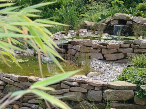 Der Garten Lüken, Sedelsberg