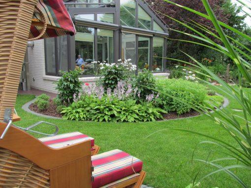 Der Garten Lordiek, Cloppenburg