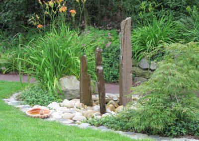 Der Garten Lordick- nachher