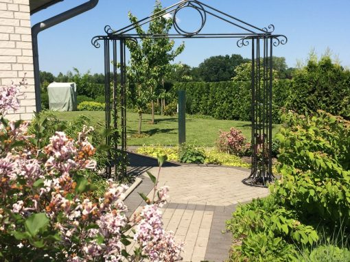 Der Garten Gubbels, Emstek