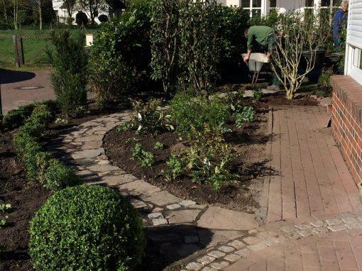 Der Garten Engelmann, Cloppenburg