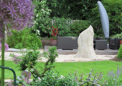 Der Garten Tiedeken, Friesoythe