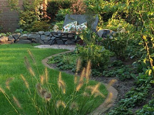 Der Garten Peters, Lohne