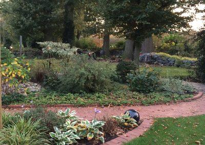 Der Garten Kessen, Addrup