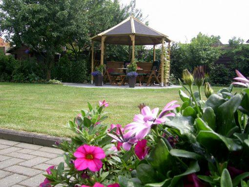 Der Garten Bergmann, Emstek