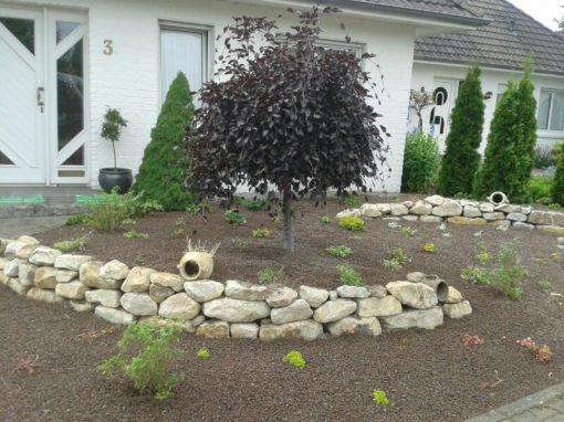 Der Garten Klumpe, Werlte