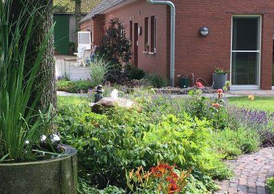 Der Garten Kühling, Garrel