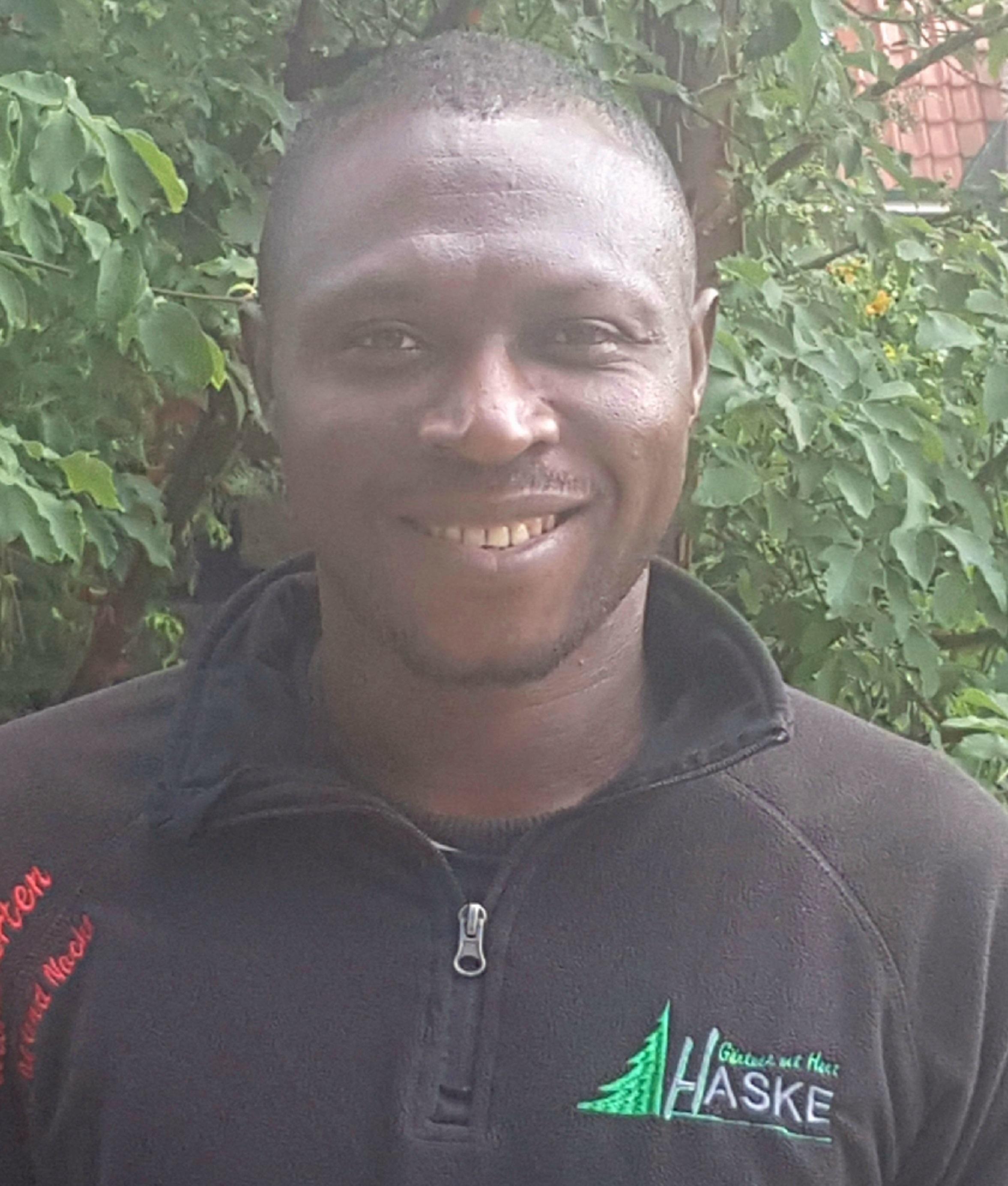 Abdul Malik