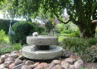 Der Garten Brand - aktuell in 2017