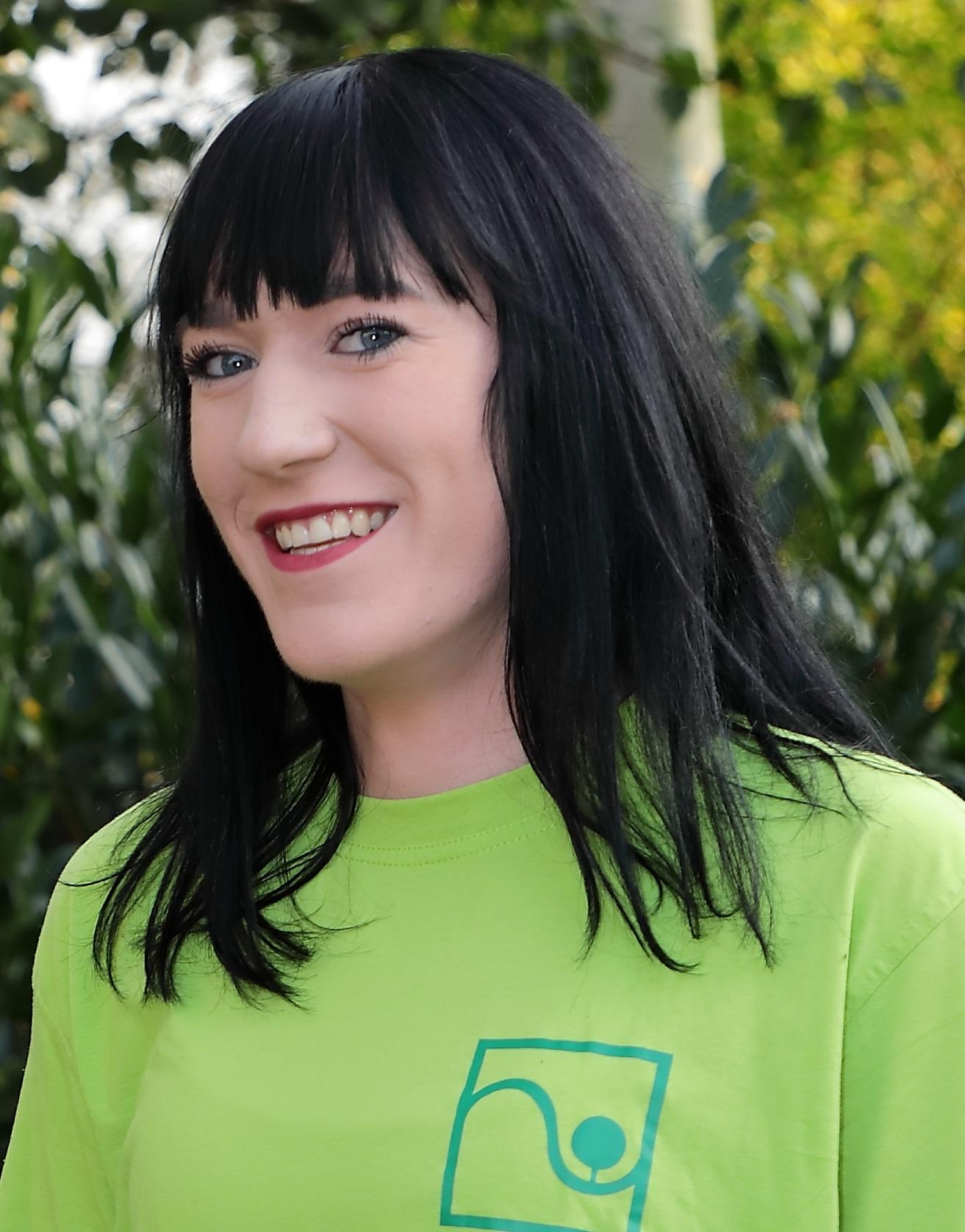 Jessica Strotmann
