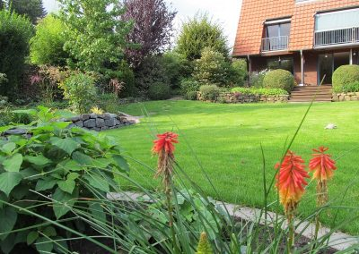 Der Garten Gierenstein, Cloppenburg