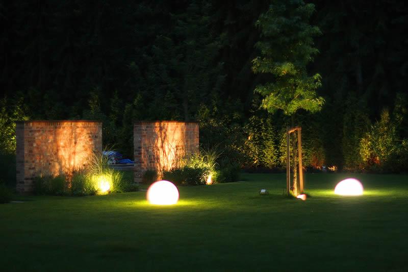 Lichtgarten Haske Bild 17