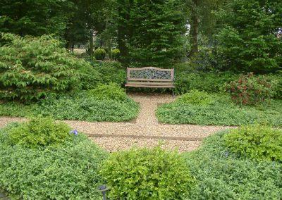 Der Garten Weber, Cloppenburg
