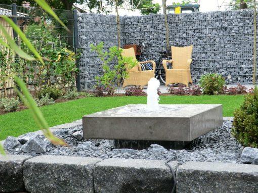 Der Garten Litzenroth, Cloppenburg