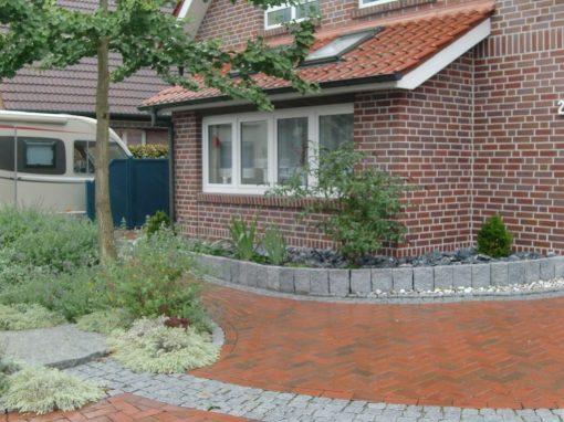 Der Garten Lanfermann, Cloppenburg