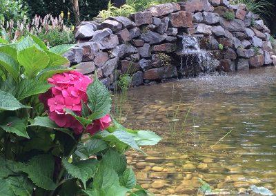 Der Garten Fangmann, Cloppenburg