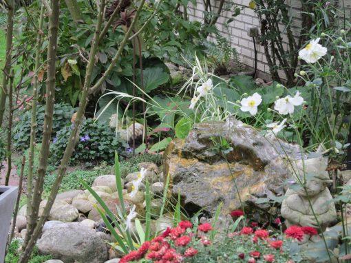 Der Garten Berg, Cloppenburg