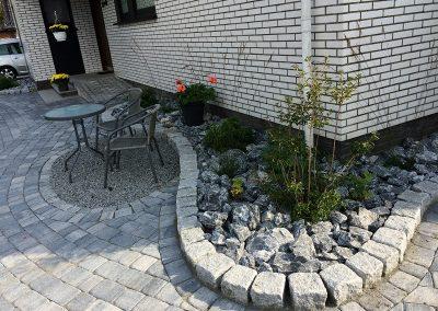Der Garten Heitmann, Ahlhorn
