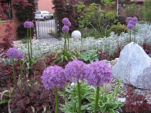 Der Garten Osterhues, Dinklage
