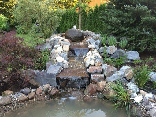 Der Garten Schmidt, Ahlhorn