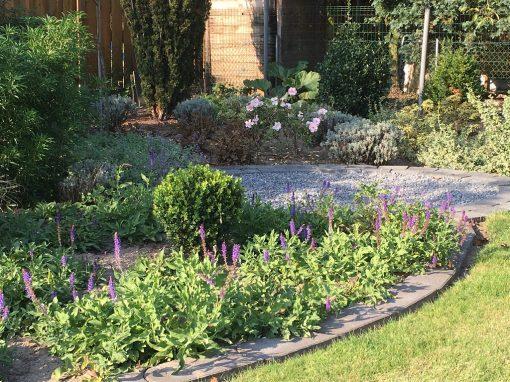 Der Garten Cordes, Essen