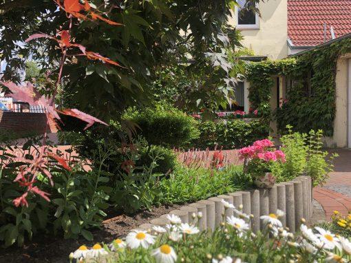 Der Garten Klinker aus Cloppenburg