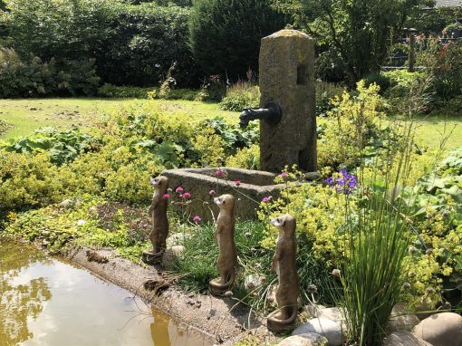 Der Garten Kellner aus Cloppenburg