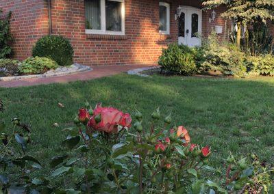 Der Garten Dwerlkotte - nach 10 Jahren