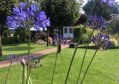 Der Garten Götting - nach 10 Jahren