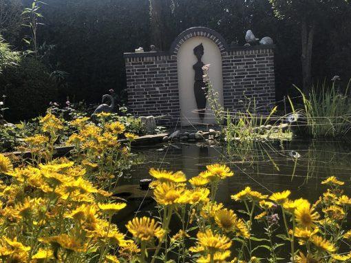 Der Garten Götting aus Lohne