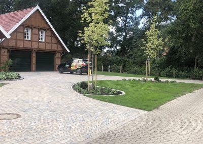 Der Garten Ellinghausen