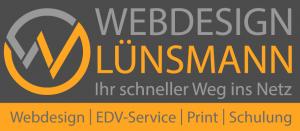 Webdesign Lünsmann - Webdesign und mehr aus Cappeln